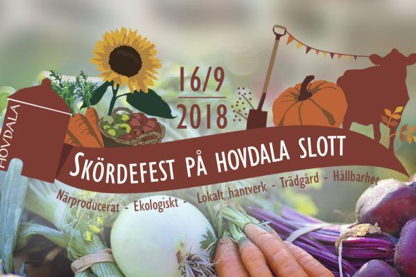 Hovdala Skördefest